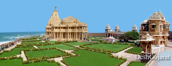 Shri Somnath Trust earns Rs. 5.98 crore revenue during holy month of Shravan this year