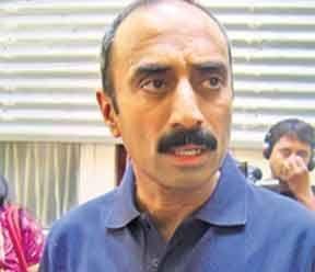 Sacked IPS Sanjiv Bhatt taken to CID Crime office for questioning in drug planting case