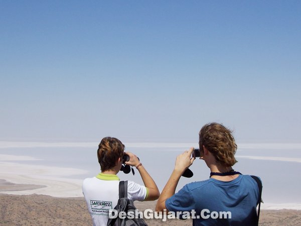An NRG's story on rediscovering New Gujarat:Kutch travel(part one)