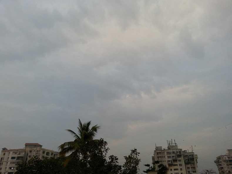 Likelihood of light non-seasonal rain in parts of Saurashtra and Central Gujarat on January 27, 28: IMD Director