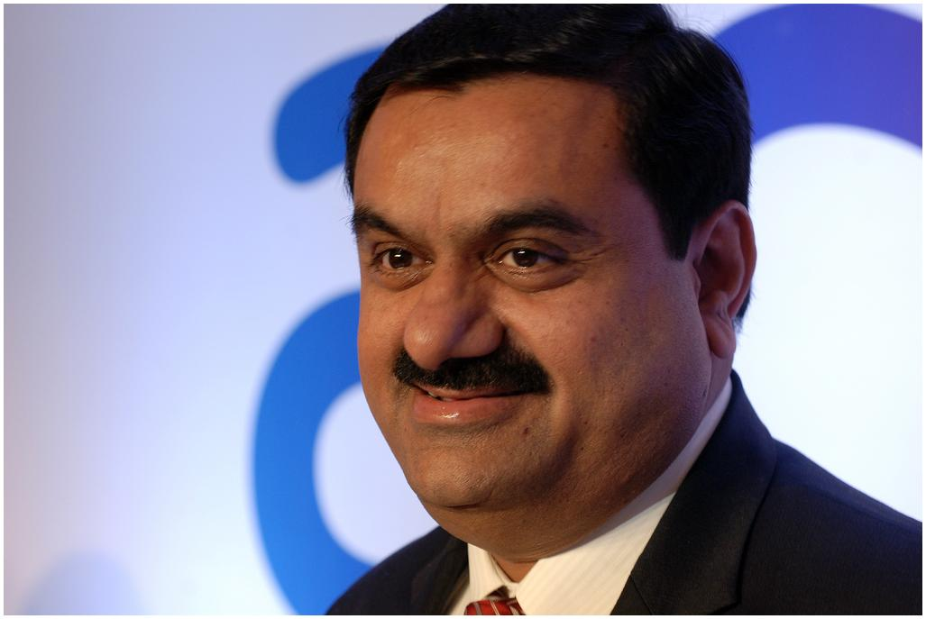 Adani Group to actuire 74 per cent stake in Mumbai airport