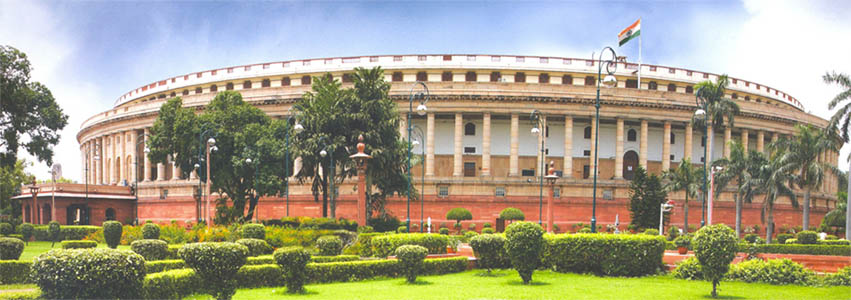 Bill for 10% reservation to economic weaker sections gets nod of Parliament