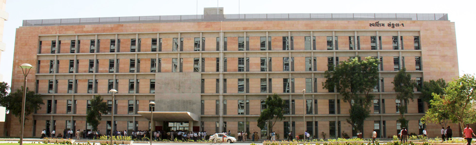 Gujarat RTO National Permit issuance, renewal processes go online