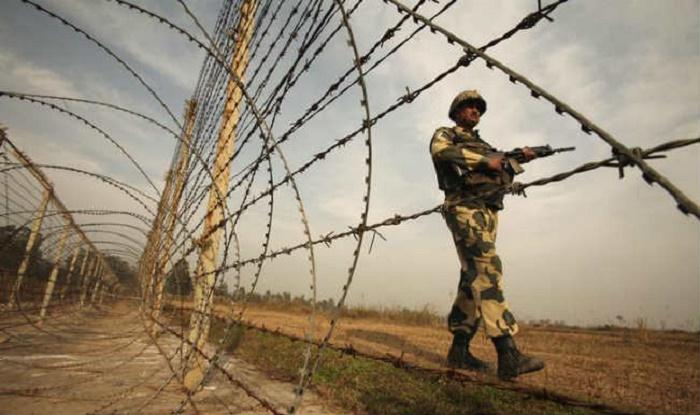 Pakistani intruder nabbed in Kutch of Gujarat