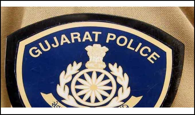 Gujarat govt announces Rs. 10 lakh cash award for police team that detected Umargam kidnaping case