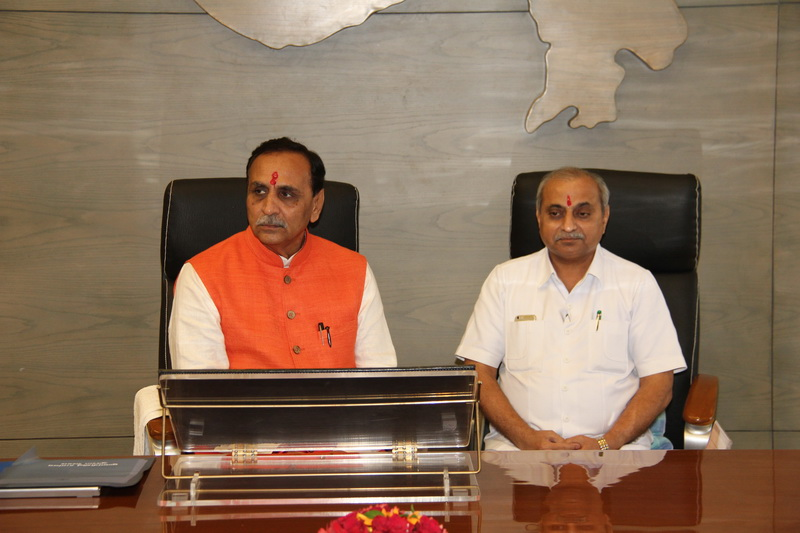 Gujarat govt announces solar pump scheme for village level drinking water supply