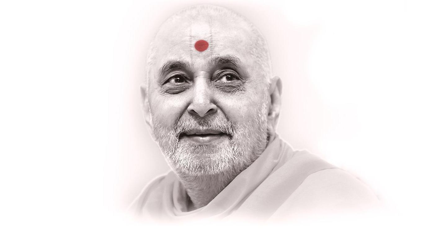 Live video: Memorial service of Pramukh Swami Maharaj at Ahmedabad