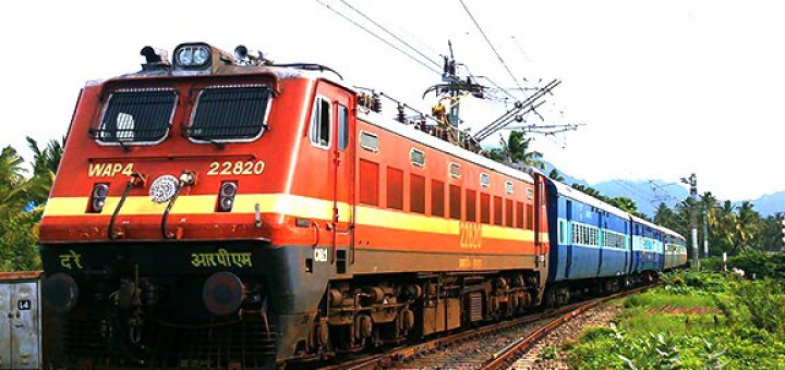 IRCTC to run Ahmedabad – Mumbai Central Tejas Express