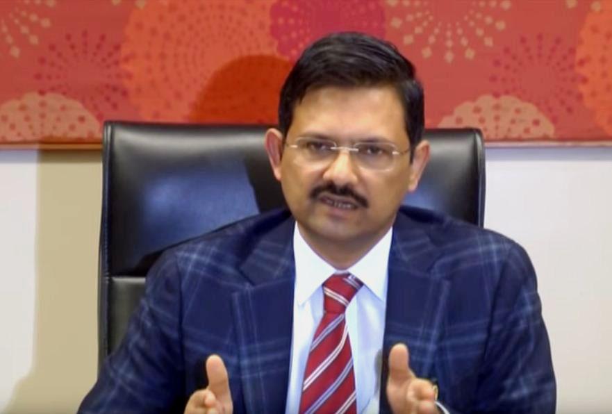 Gujarat Chief Secretary Dr. JN Singh gets six month extension