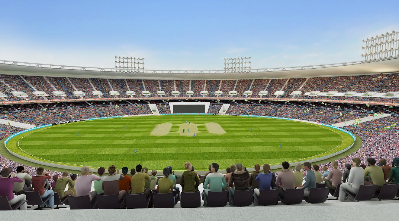 India vs England: Motera Stadium to host day/night test match and 5 T20Is in February 2021