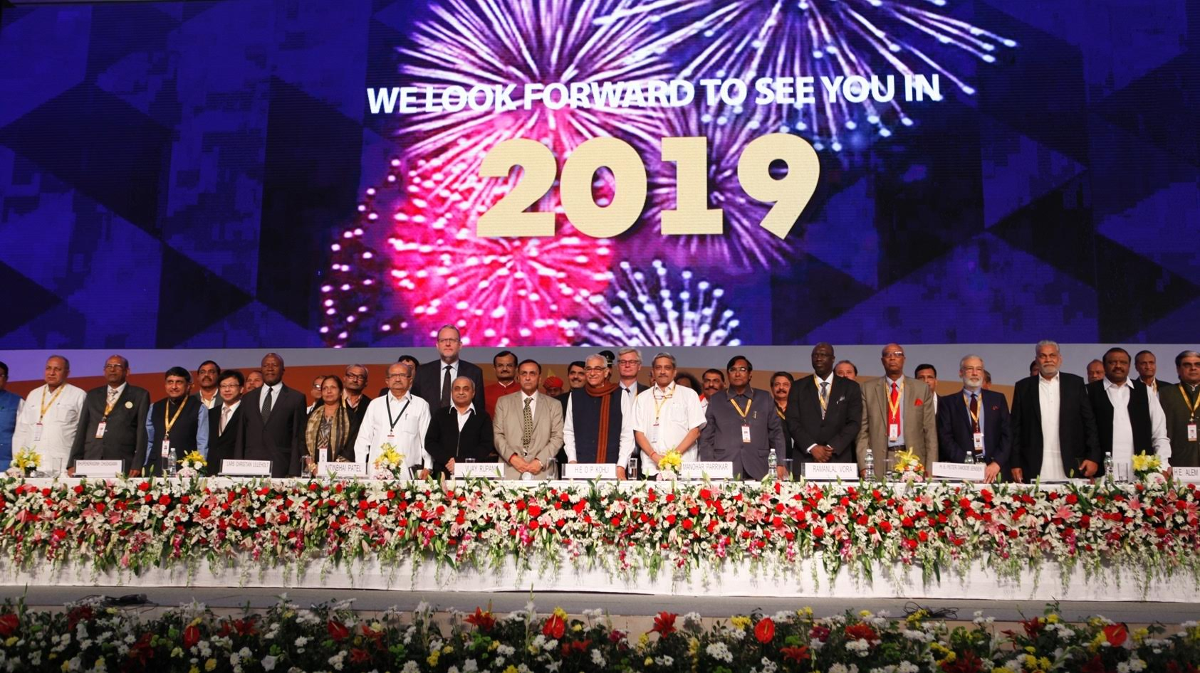16,914 projects proposed in 2017 and 2019 editions of Vibrant Gujarat Summits commissioned