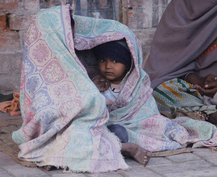 Cold wave makes another return in parts of Gujarat, temperatures dip by up to over 6°C in just a day