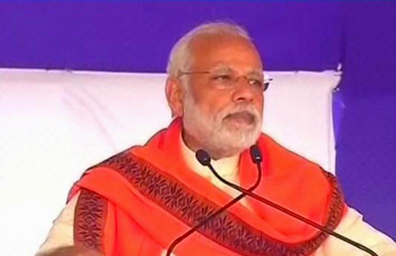 Krishna Sagar Lake in Botad to be filled with Narmada water in presence of PM Modi