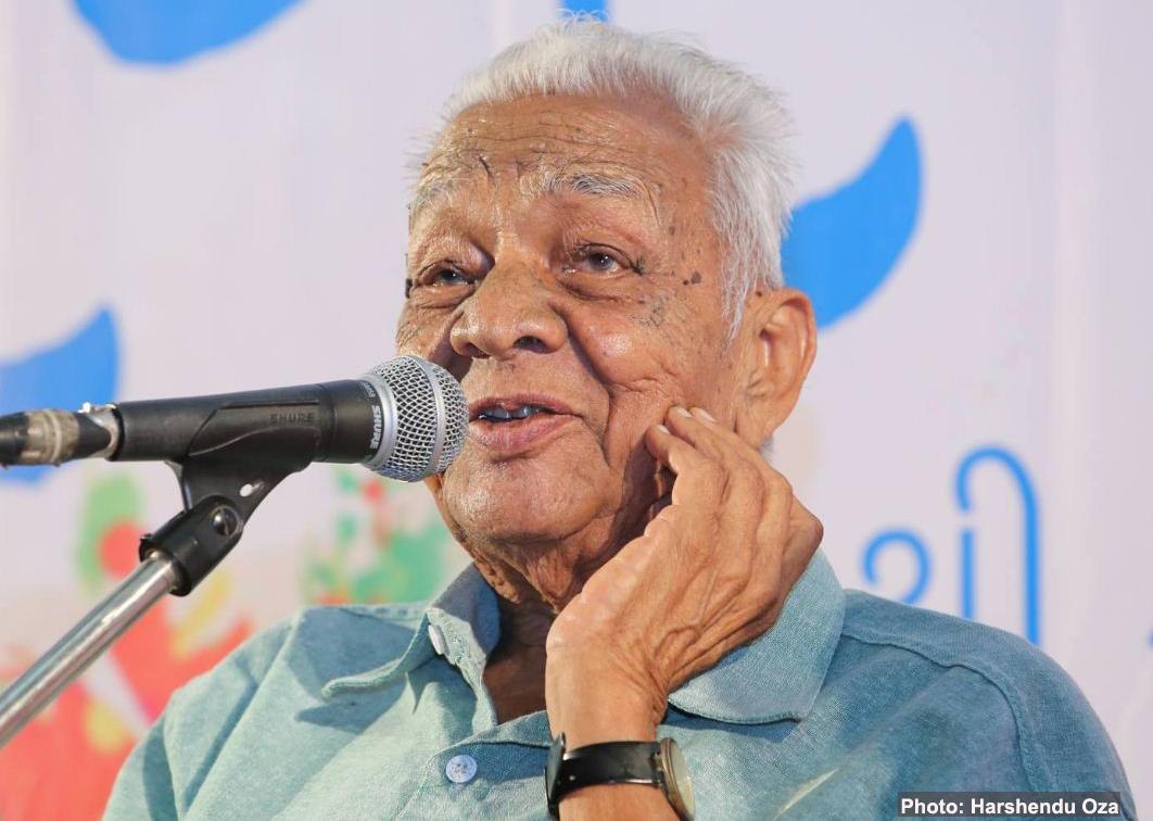 Veteran humorist, author, columnist Vinod Bhatt passes away
