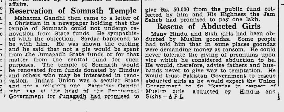 Mahatma-Gandhi-Somnath-Temple