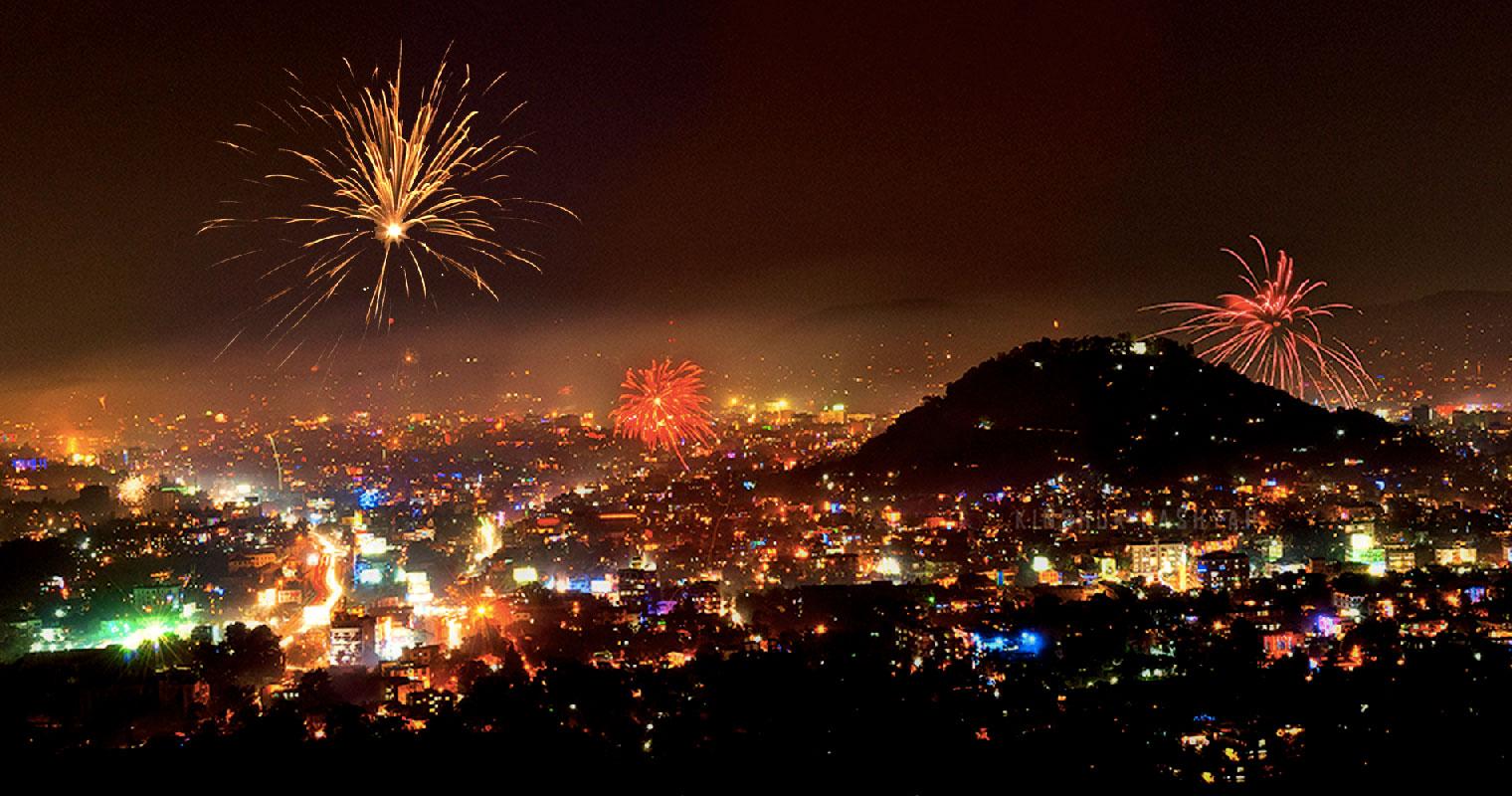 Global leaders greet India on Diwali, Gujarat for upcoming Gujarati new year day