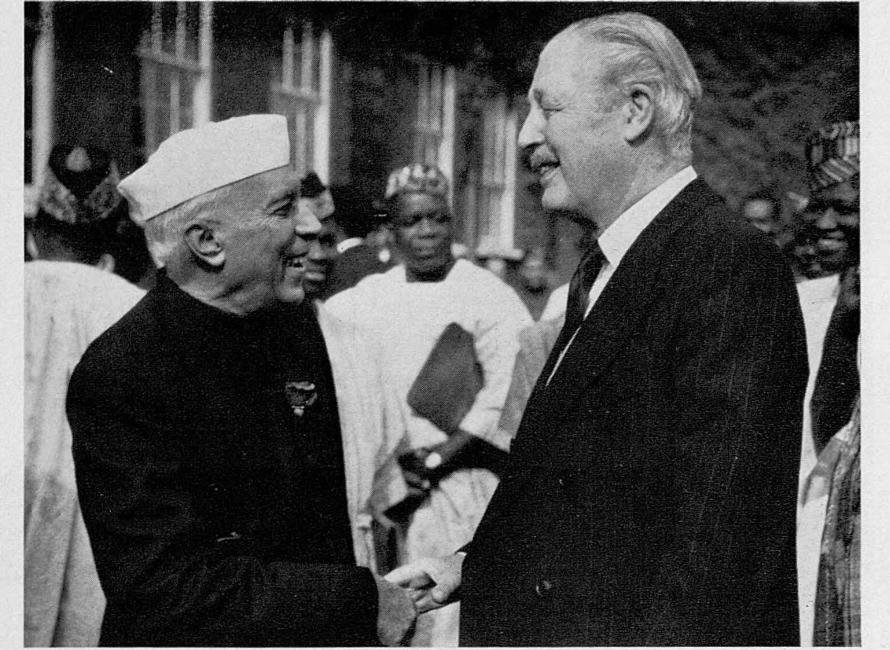 Nehru had asked I&B minister to tone down the description of Somnath Pran Pratishtha ceremony in radio broadcast