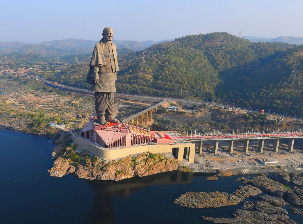 PM Modi to arrive in Gujarat later today to attend programmes at Statue of Unity tomorrow