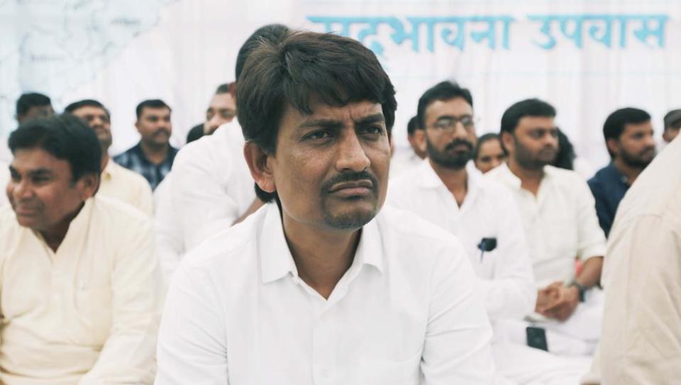 Alpesh Thakor, Dhavalsinh Zala join BJP