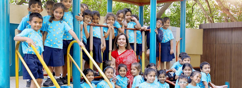 Dhirubhai Ambani International School ranked among global top 10 IB schools