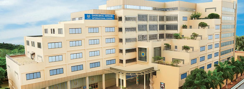 Dhirubhai Ambani International School Mumbai