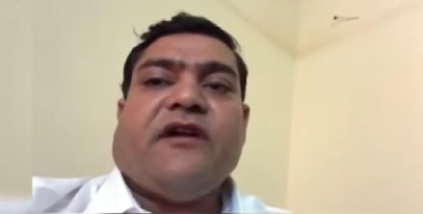 Mafia Jayesh Patel alias Jaysukh Ranpariya remanded in custody in UK