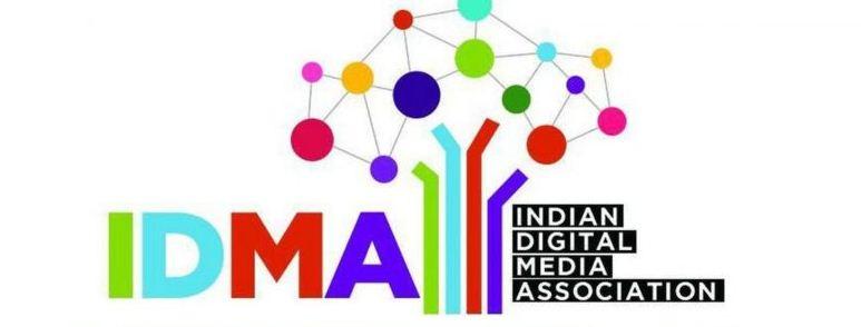 Indian Digital Media Association (IDMA) launched