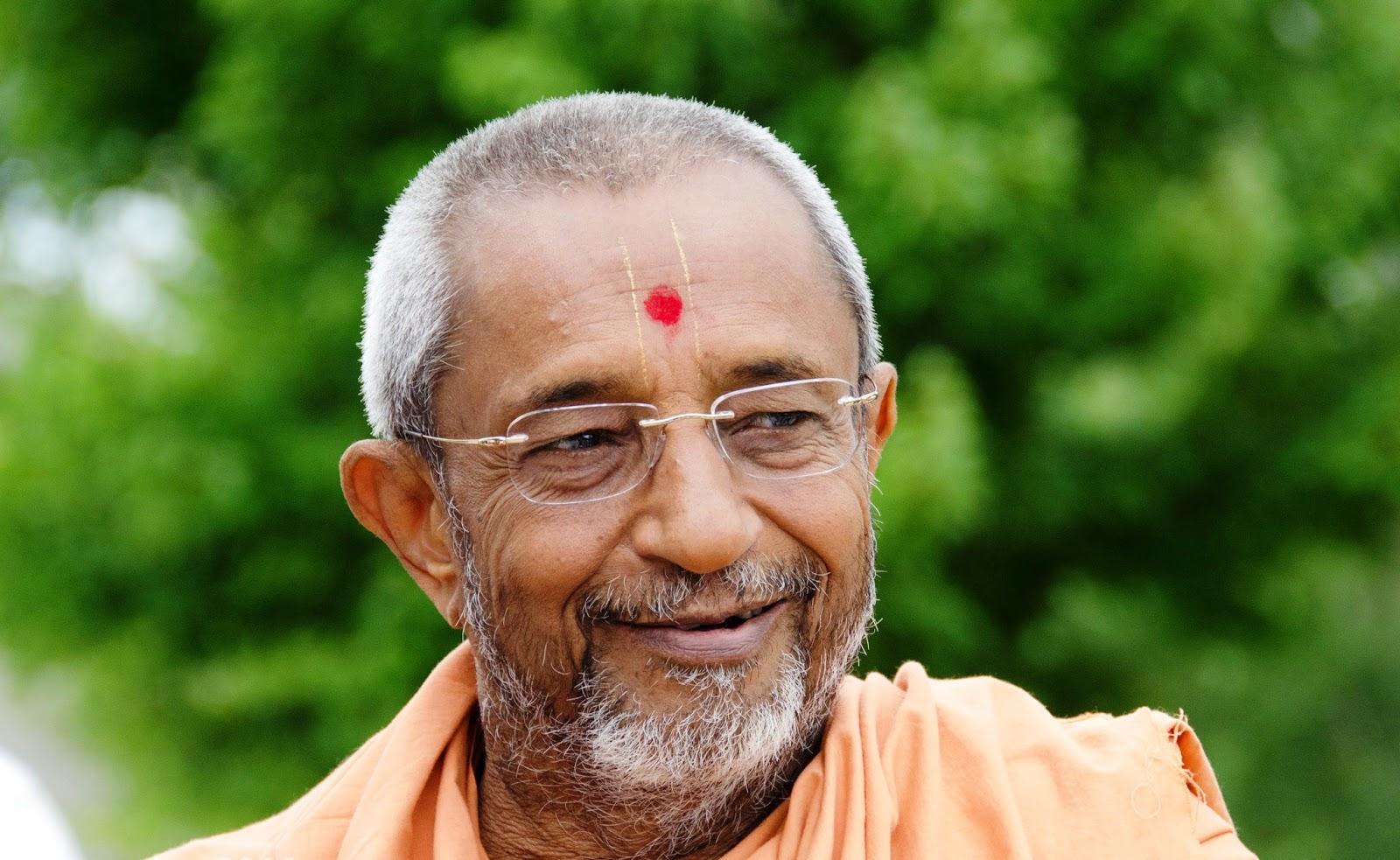Hariprasad Swami Nidhan : અક્ષરધામ નિવાસી થયા સોખડાના હરિપ્રસાદ સ્વામી,1 ઓગસ્ટે થશે અંતિમ સંસ્કાર, પાંચ દિવસ સુધી અંતિમ દર્શન, CM રૂપાણીએ આપી શ્રદ્ધાંજલિ, નીતિન પટેલે કહ્યું, હરિપ્રસાદ સ્વામીનું જવુ એ મોટી ખોટ